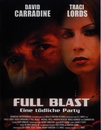 Full Blast Poster