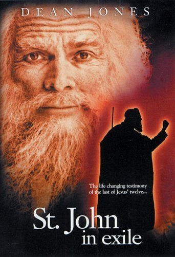 St. John in Exile Poster