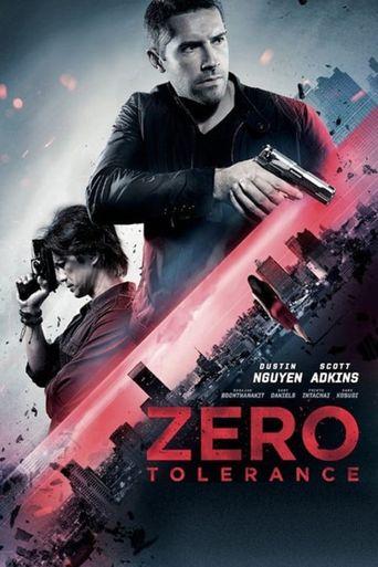 2 Guns: Zero Tolerance Poster