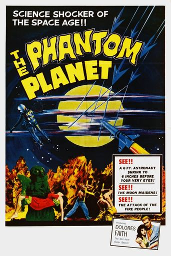 Watch The Phantom Planet