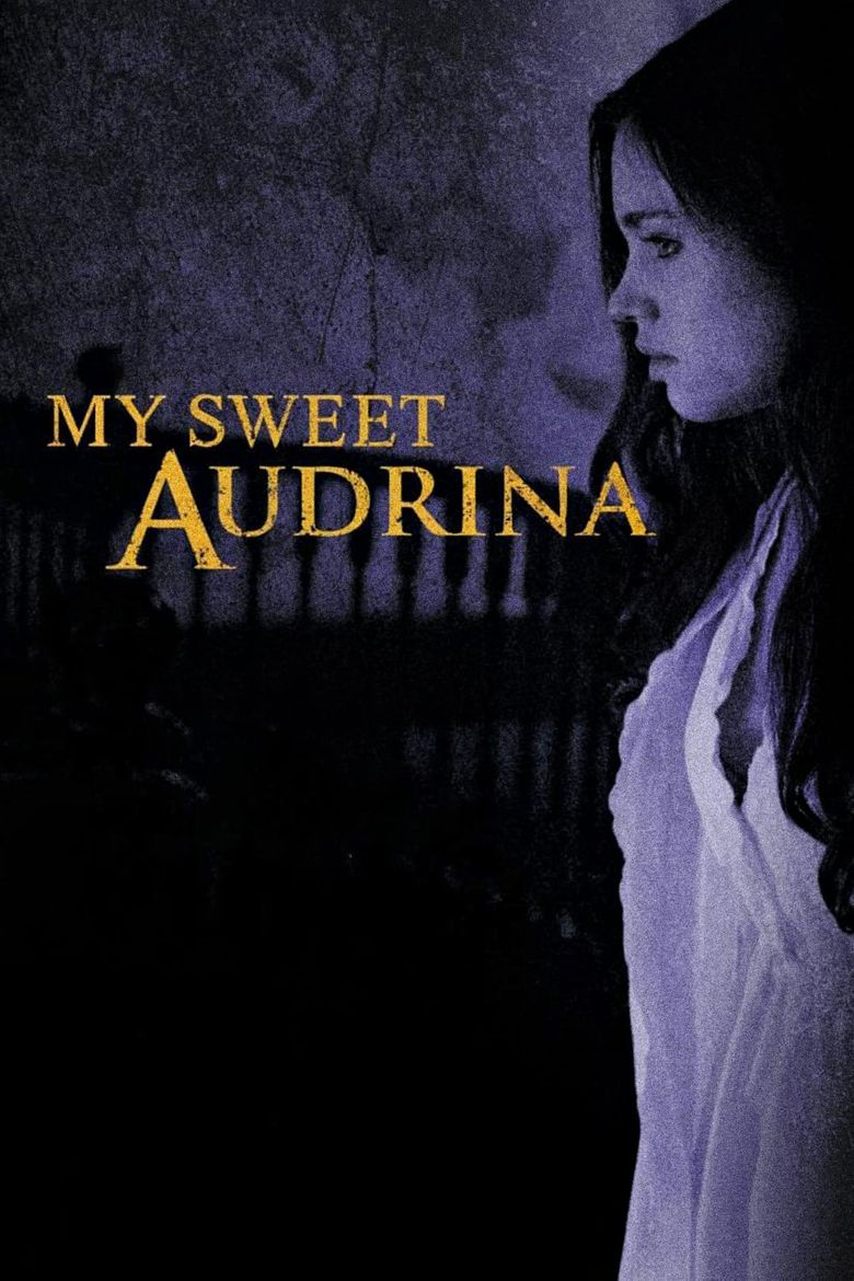 My Sweet Audrina Poster