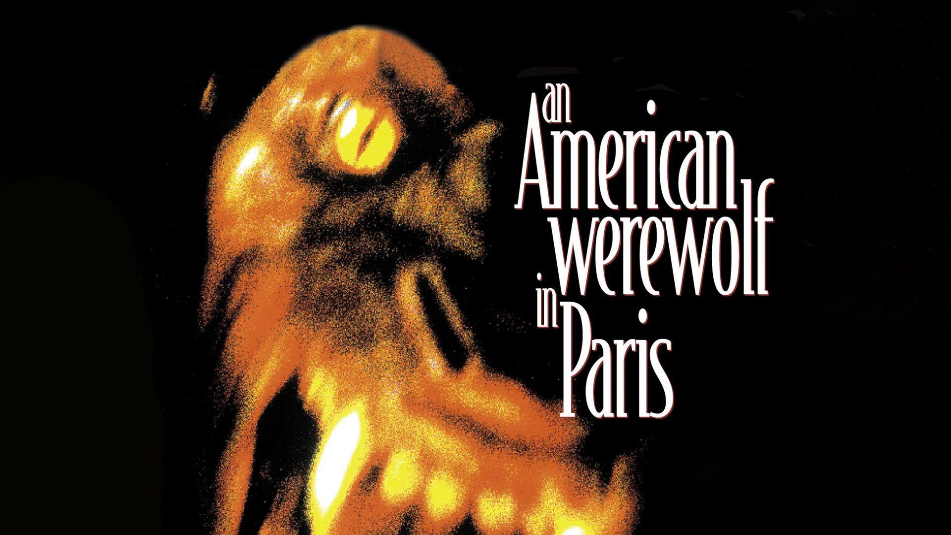 An American Werewolf In Paris 1997 Watch On Tubi Vudu Imdb