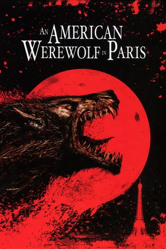 Watch An American Werewolf in Paris