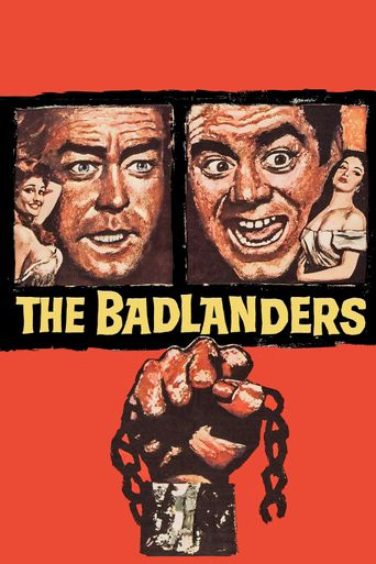 Watch The Badlanders