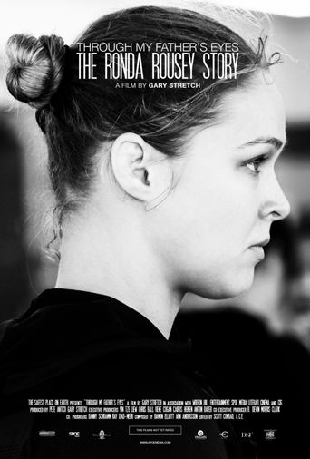 The Ronda Rousey Story: Through My Father's Eyes Poster