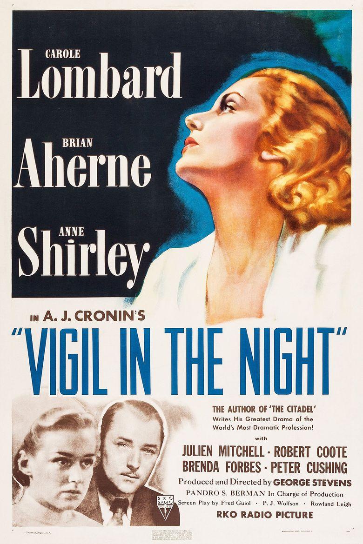 Vigil in the Night Poster