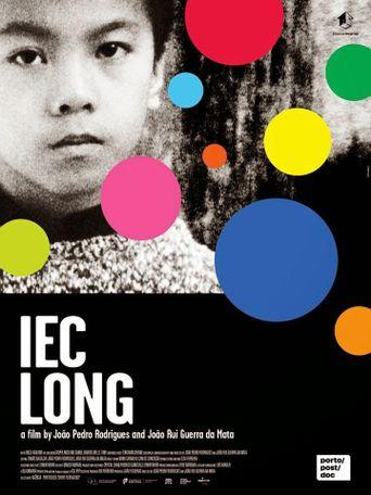 IEC Long Poster