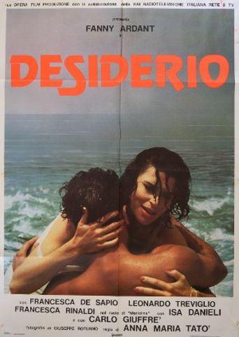Desiderio Poster