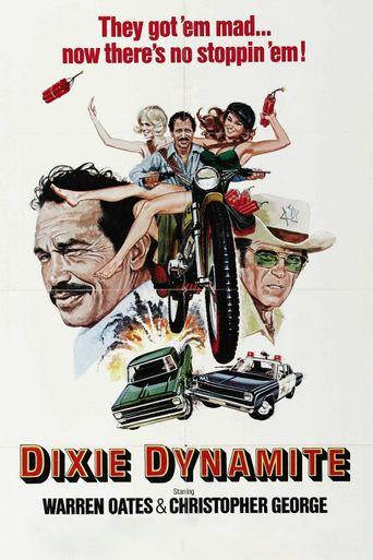 Dixie Dynamite Poster