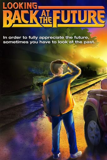 Looking Back at the Future Poster