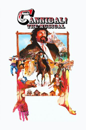 Watch Cannibal! The Musical