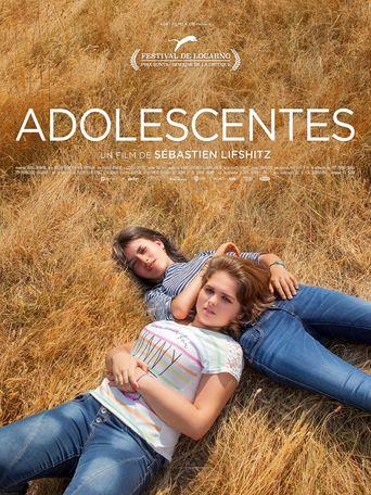 Adolescents Poster
