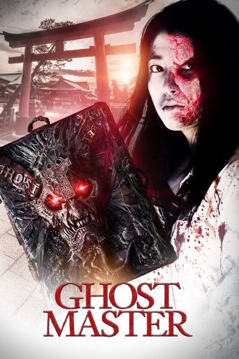 GHOST MASTER Poster