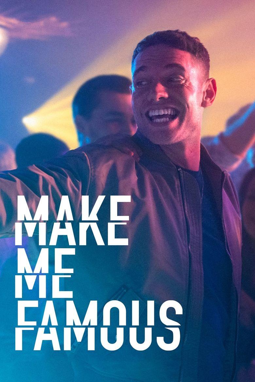 Make Me Famous Poster