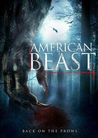 American Beast Poster