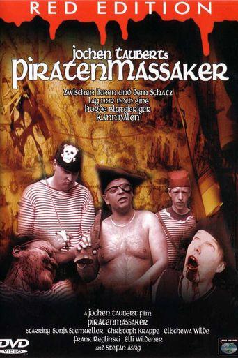 Piraten Massaker Poster