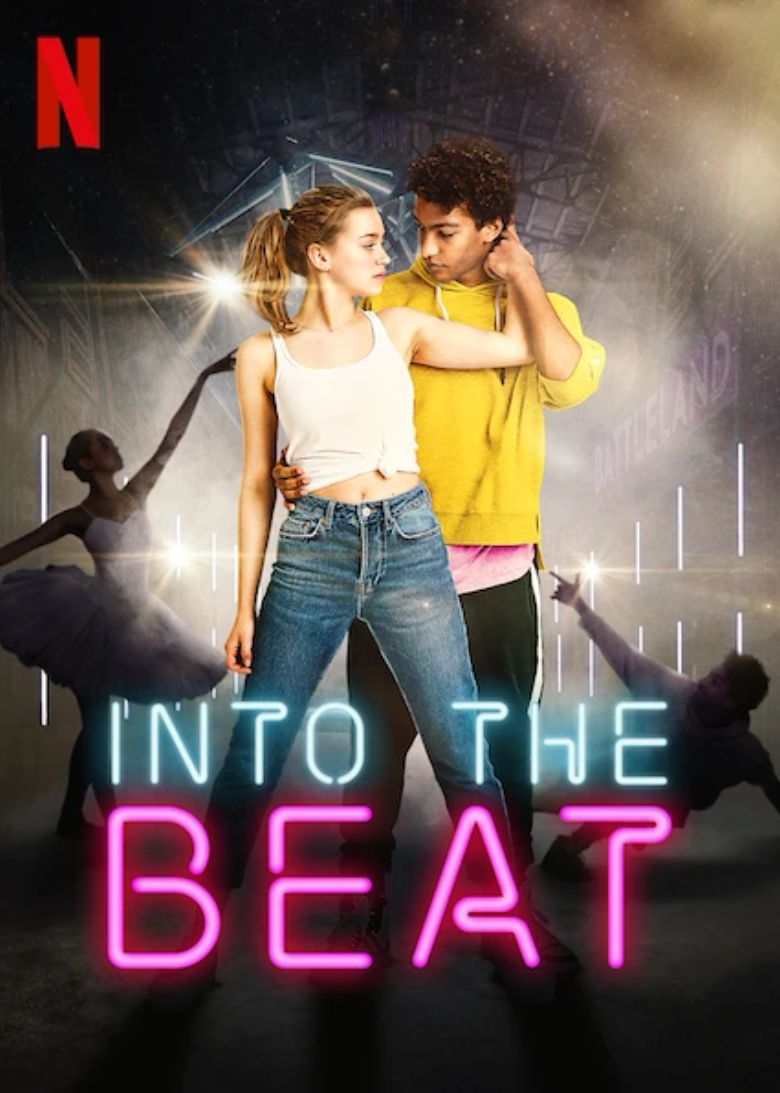 Into the Beat Poster