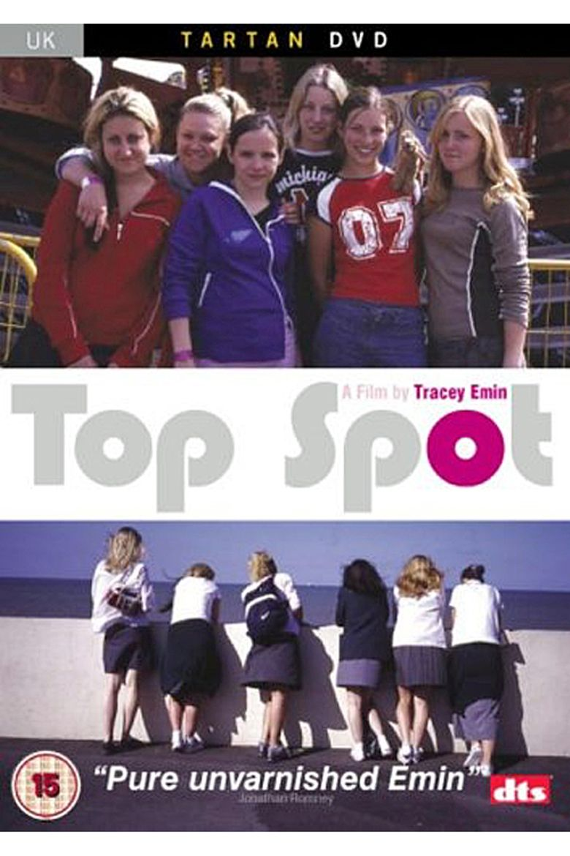 Top Spot Poster