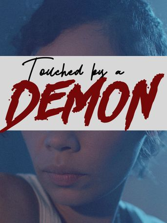 Touched by a Demon Poster