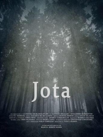 Jota Poster