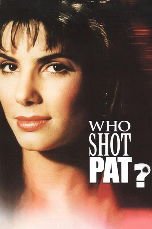 Who Shot Patakango? Poster