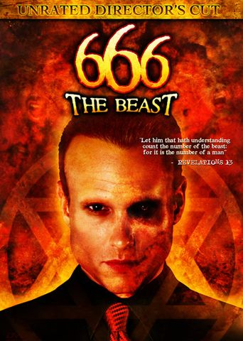 666: The Beast Poster