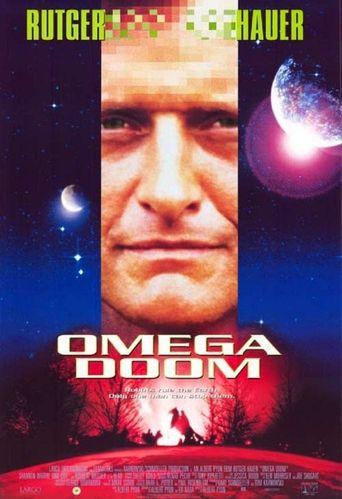 Omega Doom Poster