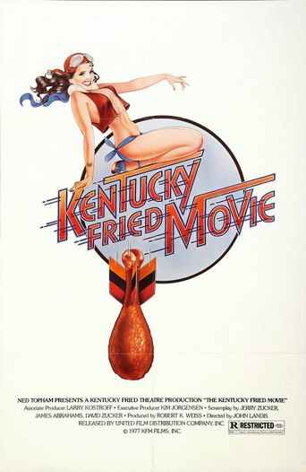 Watch The Kentucky Fried Movie