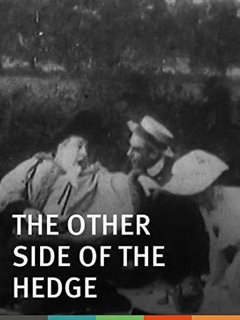 The Other Side of the Hedge Poster