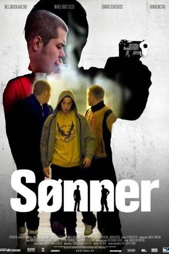 Sons Poster