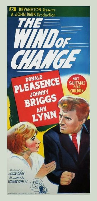 The Wind of Change Poster