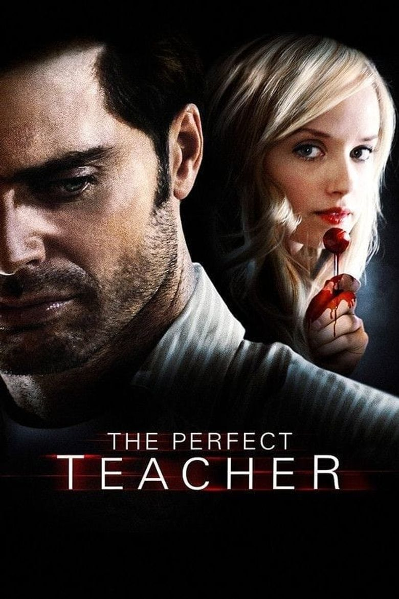 The Perfect Teacher Poster