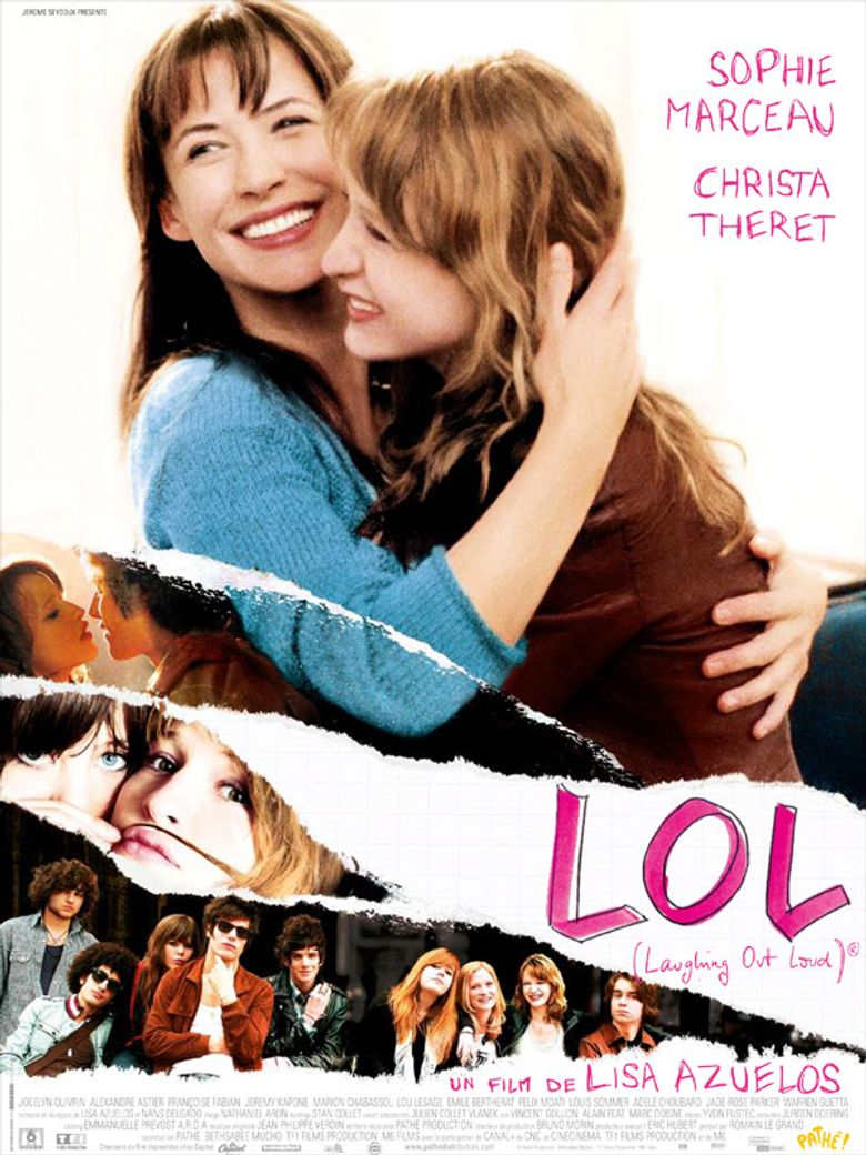 LOL (Laughing Out Loud) Poster