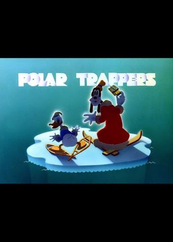 Polar Trappers Poster