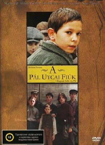I ragazzi della via Pal Poster