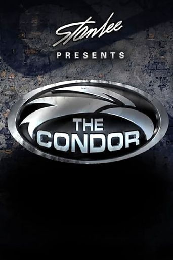 Stan Lee Presents: The Condor Poster