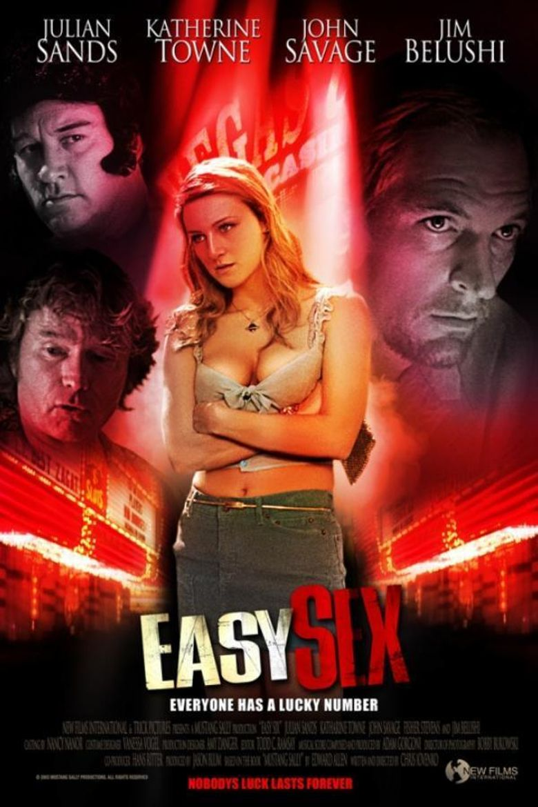 Easy Six Poster