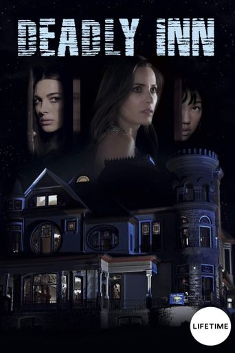 Deadly Inn Poster