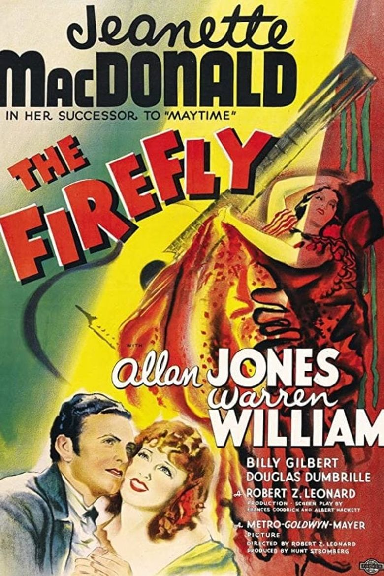 The Firefly Poster