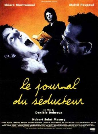 Diary of a Seducer Poster