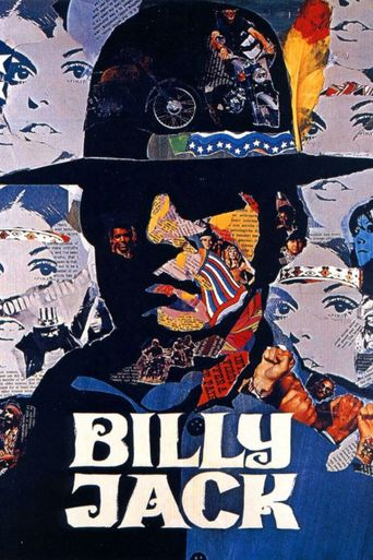 Watch Billy Jack