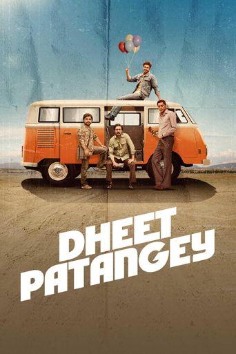 Dheet Patangey Poster