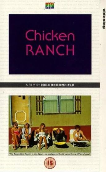 Chicken Ranch Poster
