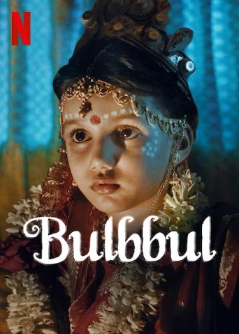 Bulbbul Poster