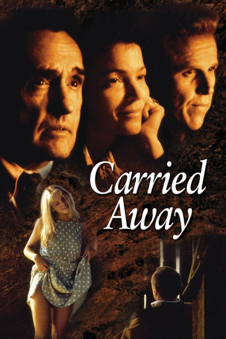 Carried Away Poster
