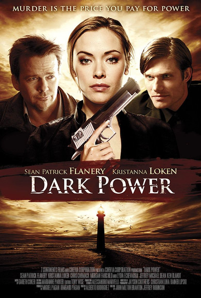 Watch Dark Power