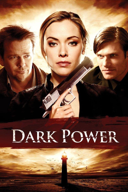Dark Power Poster