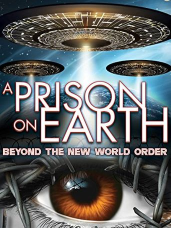 A Prison on Earth Poster