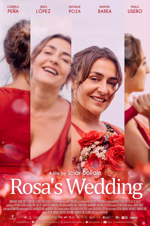 Rosa's Wedding Poster