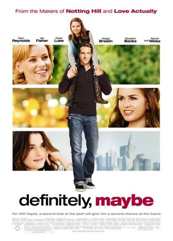 Watch Definitely, Maybe